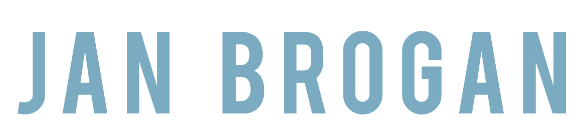 Author Jan Brogan